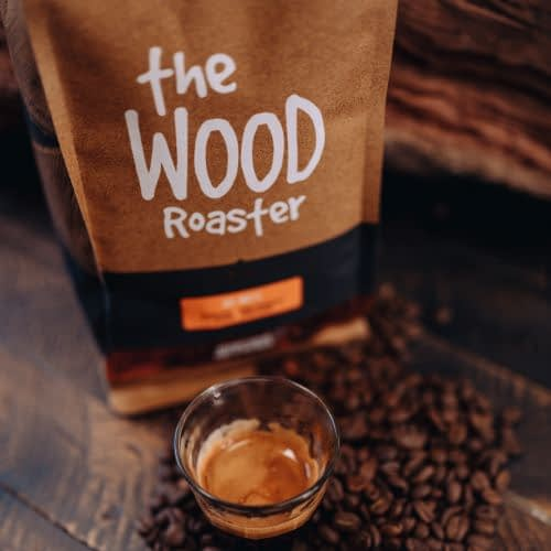 Woodfire Roaster feature image
