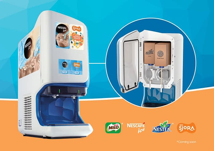 Nestle CoolPro